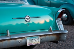 Buick at Wigwam #1